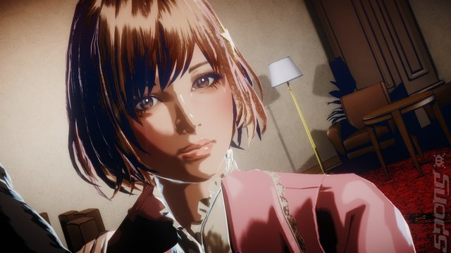 Killer is Dead Gets Gigolo Trailer