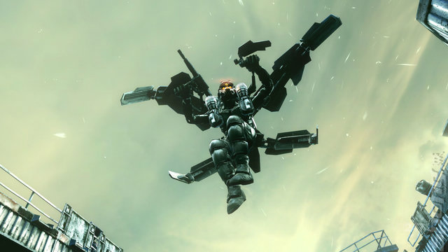 Sony Releasing Killzone 3 MultiPlayer for Free