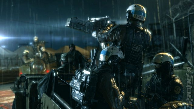 Metal Gear Solid: Ground Zeroes' Fox Engine Will Allow Kojima to Explore New IP