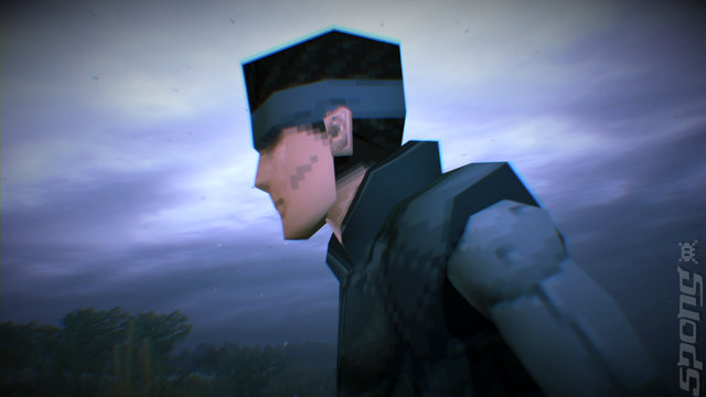 Launch Trailer: Metal Gear Solid V: Ground Zeroes