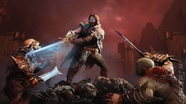Does Middle-Earth: Shadow of Mordor Feature Assassin's Creed Code?