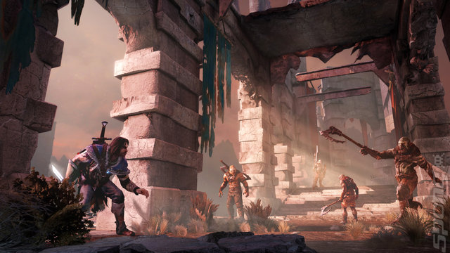 The Middle-earth: Shadow of Mordor PC Specs are Here