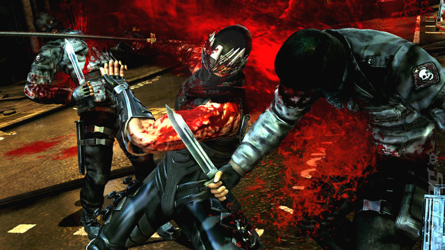 """World of Ninjas"": Ninja Gaiden 3 Multiplayer Modes Revealed"