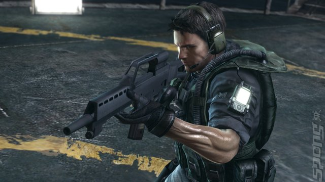Resident Evil Revelations Season Pass Will Cover Four DLC Packs