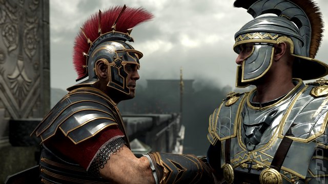 Crytek Canning Ryse 2 says Source