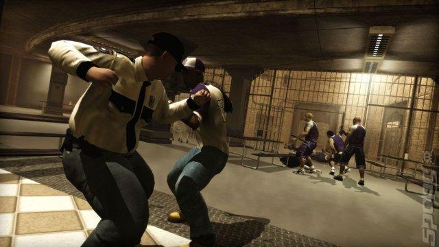 Nypd Saints Row 2 To Encourage Depravity Sony