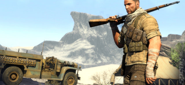 On Film: 4 Minutes of Sniper Elite 3