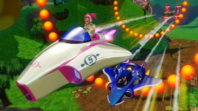 Sumo Digital Asks Fans to Petition for Sonic & All-Stars Racing Transformed DLC Characters