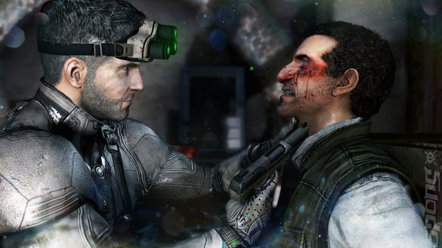 Ubisoft Reveals Facts on Michael Ironside's Splinter Cell Rejection
