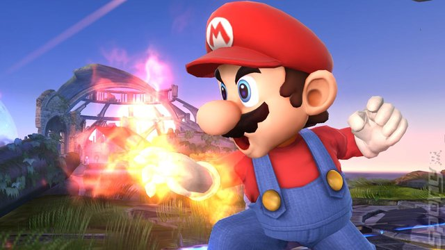 Analyst: Mario on Mobile is Coming