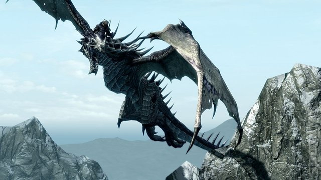 Bethesda Talks Skyrim DLC Dates for PS3... Again