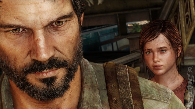 Last of Us Demo - GoW Fans Get First Dibs