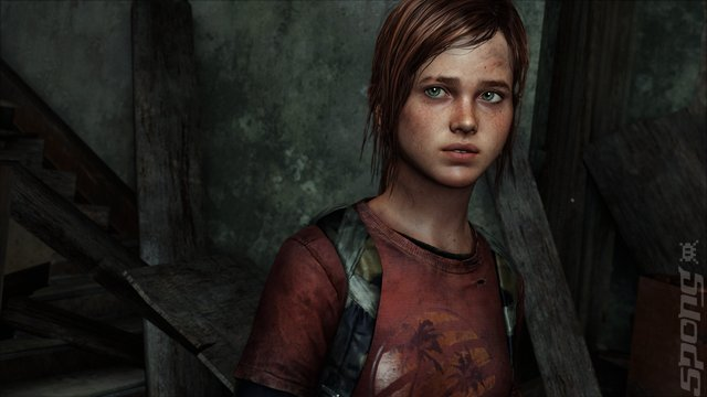 Last of Us Lead Artist joins Unfinish Swan Studio