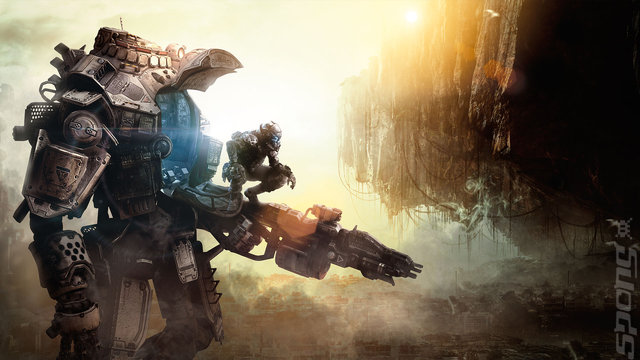 UK Video Game Charts: Titanfall Triumphant Again