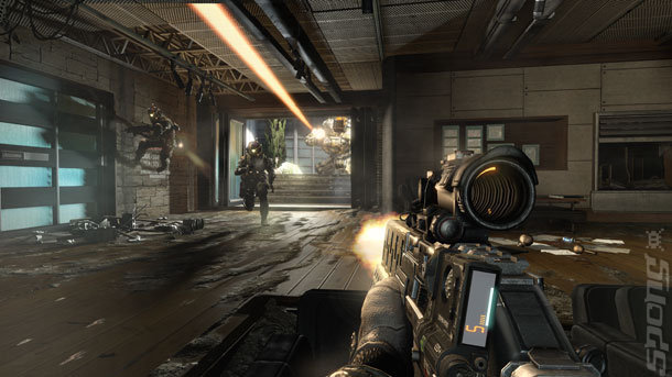Respawn: Titanfall Beta Will Be Closed