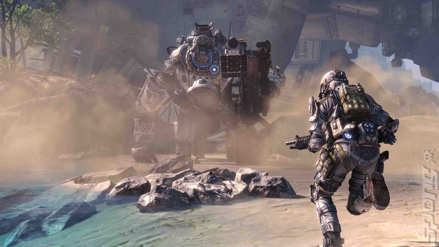 EA Delays Titanfall on Xbox 360