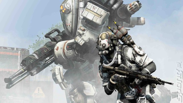 Titanfall Free on PC for a While