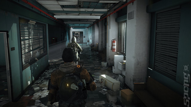 Claim: Tom Clancy's The Division Won't Hit 2015
