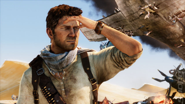 Exclusive: Next Uncharted Graphics Leap Impossible on PS3