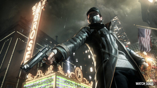 Watch_Dogs PC System Requirements Locked Down