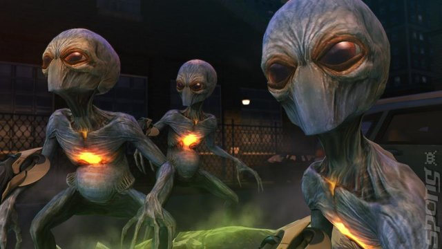XCOM Creator on Firaxis' Reboot: They Changed So Much
